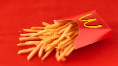 Fast Food Wallpaper 42088