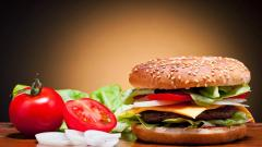 Fast Food Wallpaper 42089