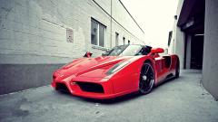 Ferrari Enzo Wallpaper 44985