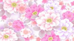 Floral Wallpaper 18984