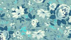 Flower Pattern Wallpaper 18967