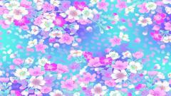 Flower Pattern Wallpaper 18969