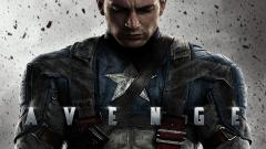 Free Captain America Wallpaper 17860