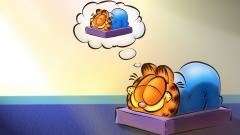 Free Garfield Wallpaper 16743