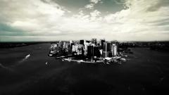 Free Manhattan Wallpaper 29952