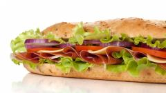 Free Sandwiches Wallpaper 43058