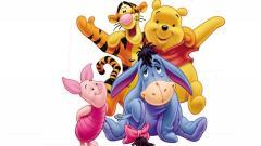 Free Winnie The Pooh Wallpaper 19933
