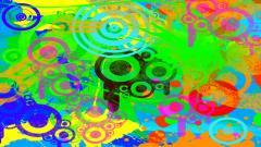 Funky Wallpaper 10138