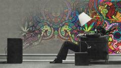 Funky Wallpaper 10144