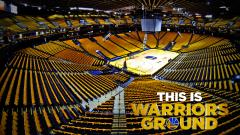 Golden State Warriors Wallpaper 18112