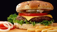 Hamburger Wallpaper 42078