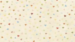 Heart Pattern Wallpaper 41520
