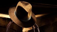 Indiana Jones Movie 4839