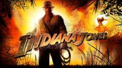 Indiana Jones Movie 4840