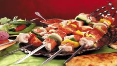 Kebab Wallpaper 43065