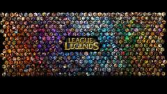 League Of Legends Wallpaper 22932