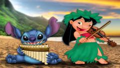 Lilo and Stitch 23966