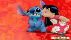 Lilo and Stitch Wallpaper 23968