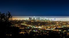 Los Angeles Wallpaper 11742