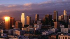 Los Angeles Wallpaper 11744