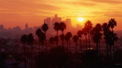 Los Angeles Wallpaper 11745