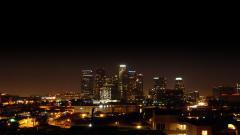 Los Angeles Wallpaper 11755