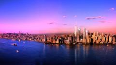 Manhattan Backgrounds 29963