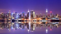 Manhattan Wallpaper 29945