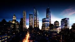 Manhattan Wallpaper 29949