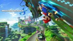 Mario Kart 8 Wallpaper 33936