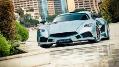 Mazzanti Evantra Wallpaper HD 45012