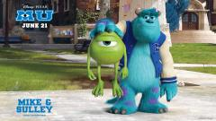 Monsters University 15003