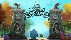 Monsters University 15004