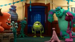 Monsters University 15005