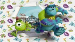 Monsters University 15009