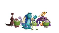 Monsters University Wallpaper 15002