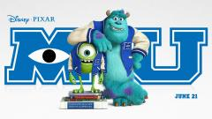 Monsters University Wallpaper 15011