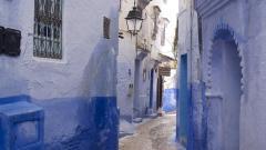 Morocco Wallpaper 32511