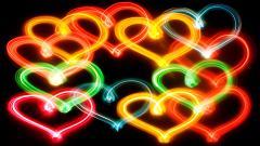 Neon Heart 13319
