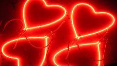 Neon Heart 13321