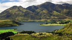 New Zealand 28487