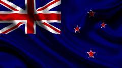 New Zealand Flag 28490