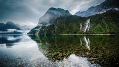 New Zealand Wallpaper 28492