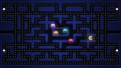 Pacman Wallpaper 5154