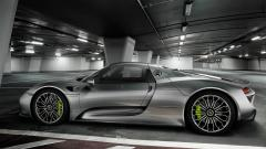 Porsche 918 Spyder Wallpaper 43905