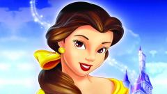 Princess Wallpaper 13233