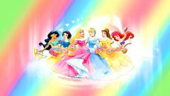 Princess Wallpaper 13235