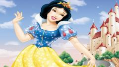 Princess Wallpaper 13236