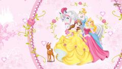 Princess Wallpaper 13238