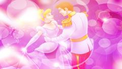 Princess Wallpaper 13240